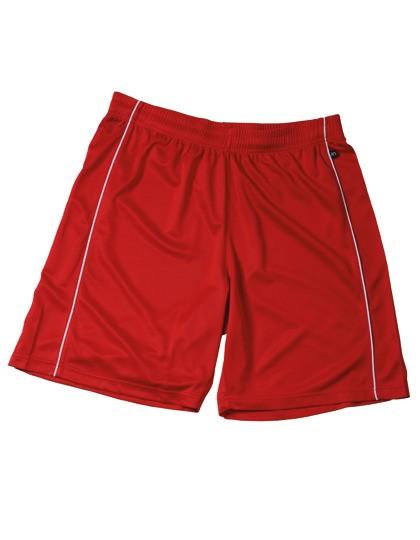 Kinder-Sport-Shorts