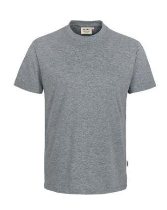 Herren-T-Shirt Rundhals